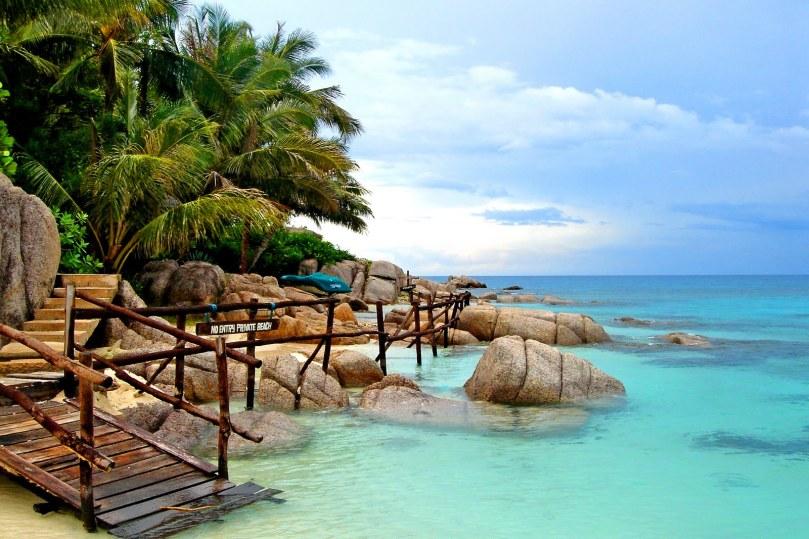 Thailand-traveler