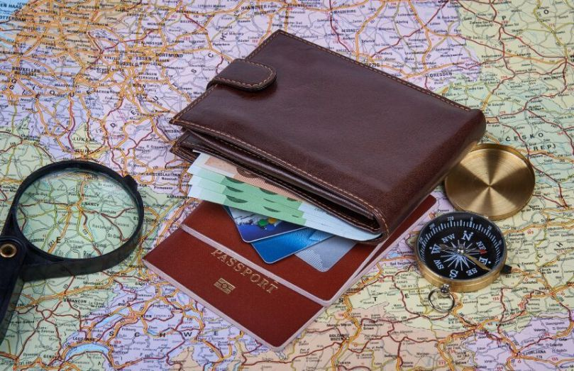 Travel-Planning-on-Map