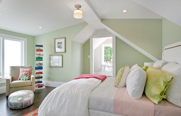 springtime-color-bedroom